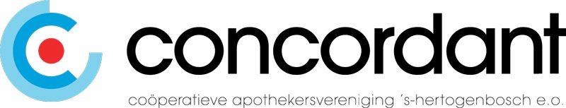 Logo for Concordant